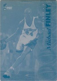 1995 Classic Five Sport Printer's Proofs #19 /795